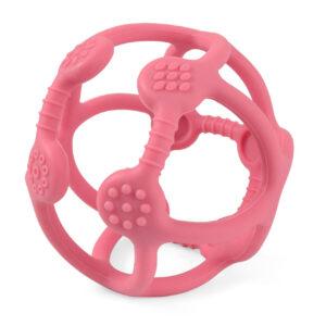 Magni Silikone bold Pink