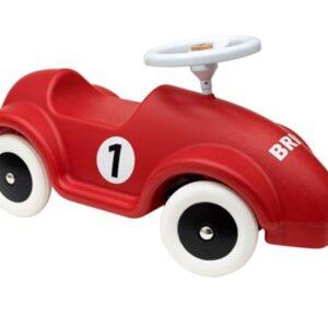 Brio Ride On Racerbil