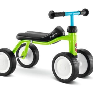 PUKYLINO Løbecykel