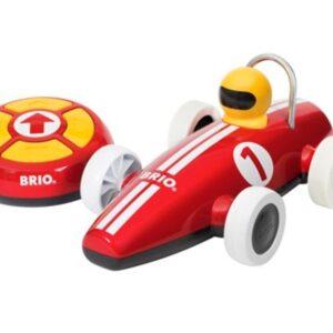 Brio RC Racerbil