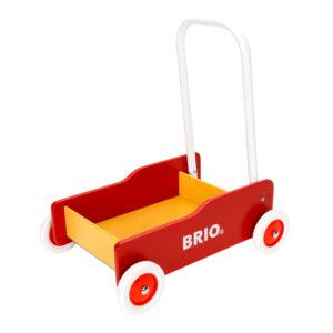 Brio Lære-gå-vogn