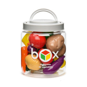 Oxybul Box Grøntsager