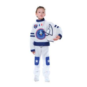 Oxybul Astronaut kostume 3-5 år
