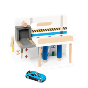 Oxybul Bærbar tankstation