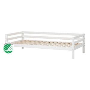 Hoppekids BASIC Juniorseng Med Sengehest 90×200 cm