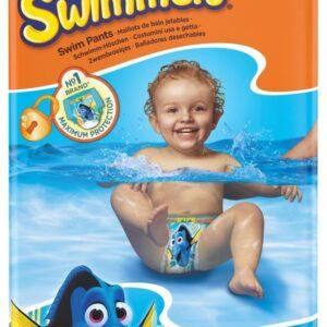 Huggies Litlle Swimmers Svømmebleer (5/6)