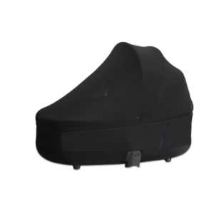 Cybex Insektnet Lux CarryCot - Black