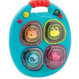 B Toys Catch a Sound