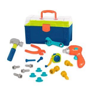 BATTAT Værktøjskasse
