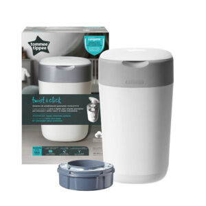 Sangenic by Tommee Tippee Twist&Click blespand