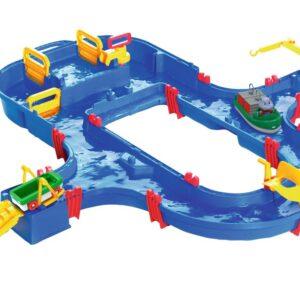 Aquaplay Super Sæt 41 Dele