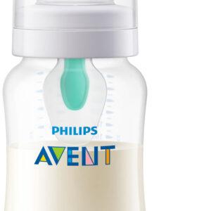 Philips Avent Anti-Kolik Flaske med AirFree™-åbning 260ml