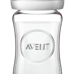 Philips Avent Glas Flaske 240ml