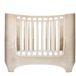 Leander Babyseng White Wash inkl. madras