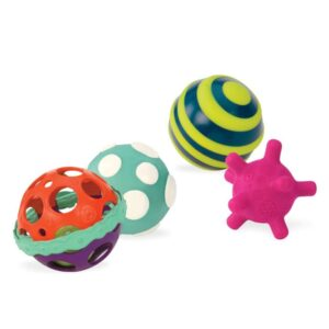 B Toys Ball-A-Balloos Boldsæt