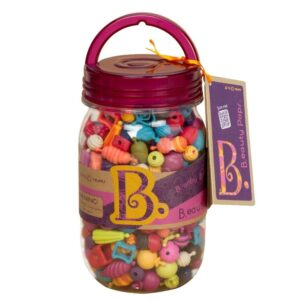 B Toys B.eauty Pops - perler 275 stk