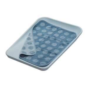 Leander Matty™ Topper - dusty blue