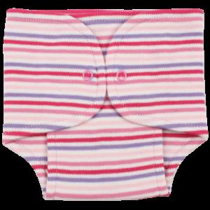 Fixoni Blebuks - Little Bee -Pink Strib