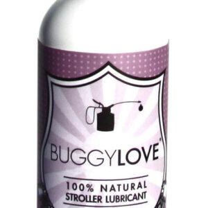 Buggylove 100% Naturligt Smøremiddel Til Barnevogne