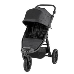 Baby Jogger City Elite 2 Klapvogn - granite