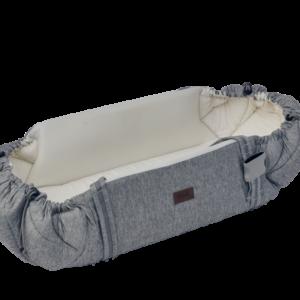 Najell Sleep carrier morning grey volume 2