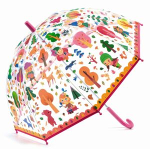 Djeco Paraply - Skoven