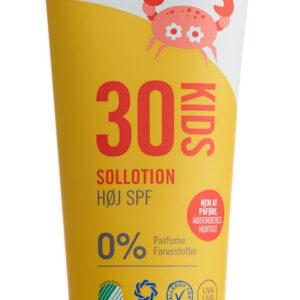Derma Sol Kids Sollotion SPF30