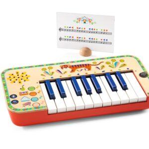 Djeco Synthesizer