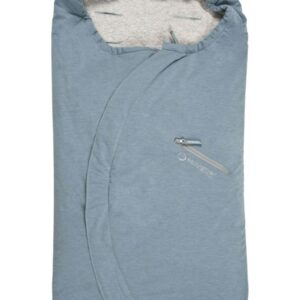Easygrow Lite Kørepose - Blue Melange