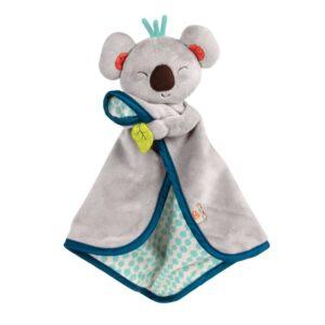 B Toys Fluffy Koko - Nusseklud