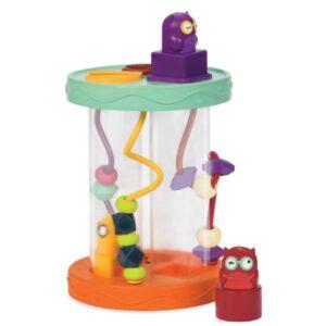 B Toys Hooty-Hoo putteleg
