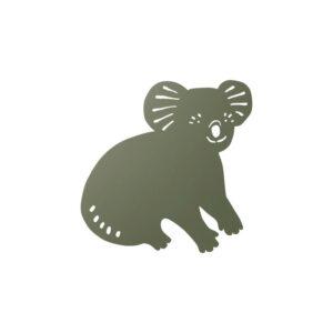 ferm Living Koala Lampe Grøn