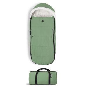 Babyzen YOYO Kørepose - Peppermint
