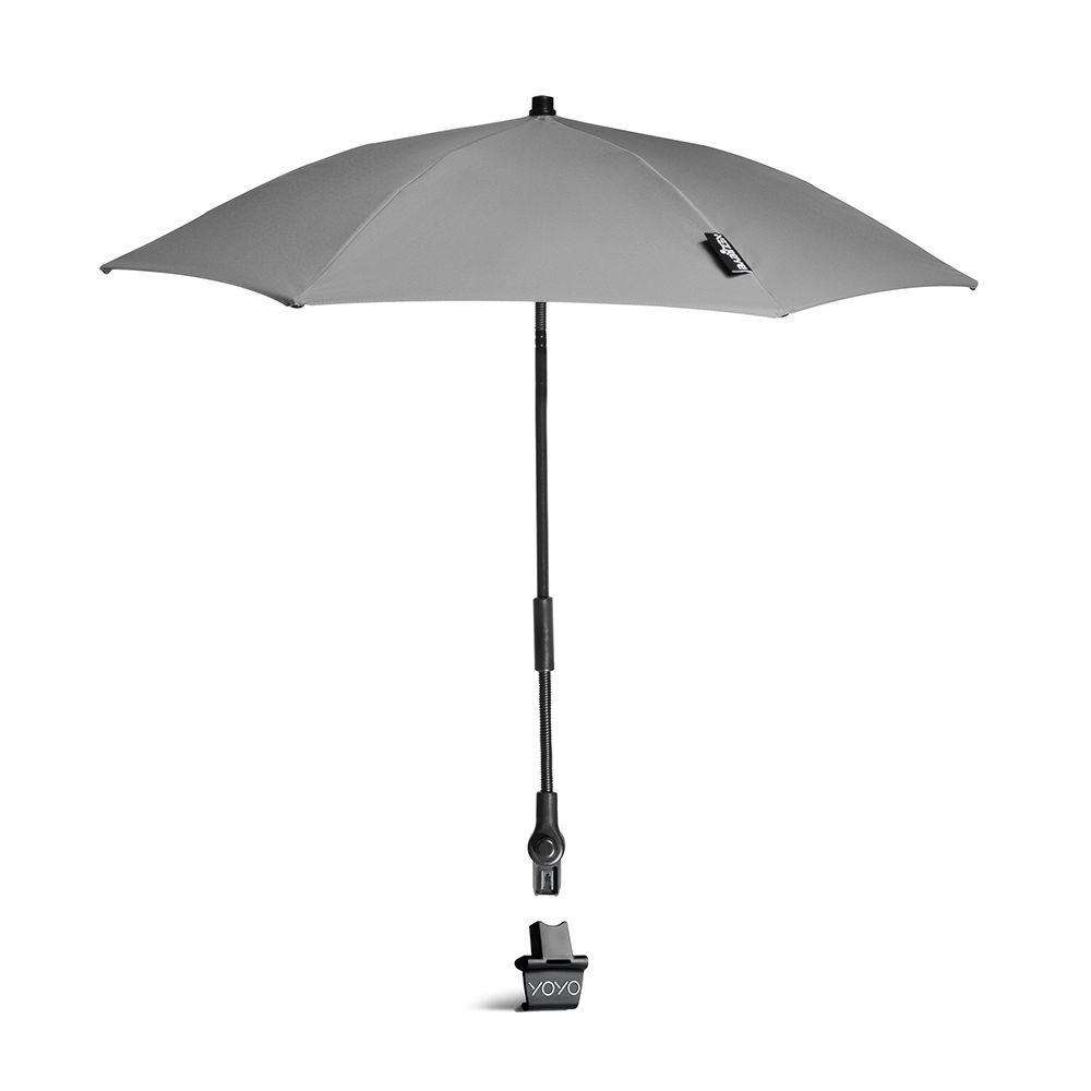 Babyzen YOYO parasol grå