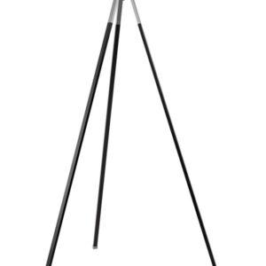 Leander Classic™ Vugge Stativ - grå alu.
