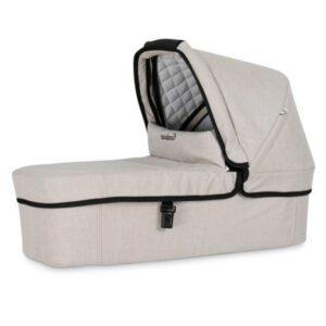 Emmaljunga NXT Babylift lounge beige
