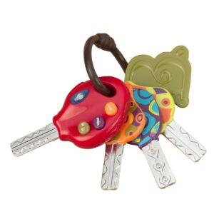 B Toys Luckeys Nøgler