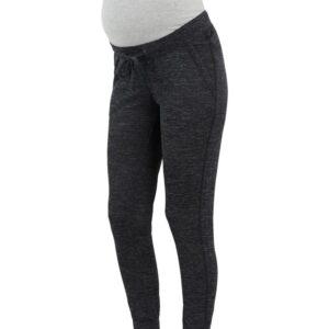 MamaLicious Marisa jersey bukser - D.GREYMEL