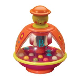B Toys Poppitoppy poppeleg