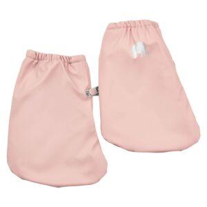 CeLaVi PU-footies Med Foer - Pink 524