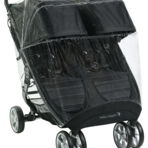 Baby Jogger Regnslag City Mini GT 2 double