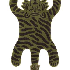 ferm Living Tufted gulvtæppe - Tiger