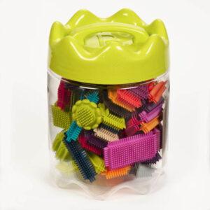 B Toys Stackadoos - Samleklodser