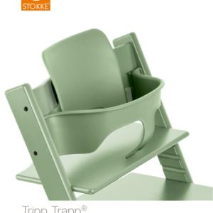 TRIPP TRAPP® Babysæt - Moss Green
