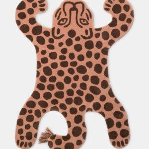 ferm Living Tufted gulvtæppe - Leopard