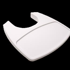 Leander®TrayTrayTM bakke til højstol - Hvid